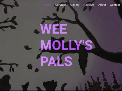 Prestige Host Client : Wee Molly's Pals